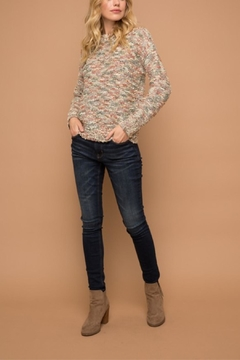Hem & Thread Water Color Sweater - Product List Image