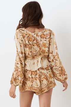 Spell & the Gypsy Collective Hendrix Blouse - Alternate List Image