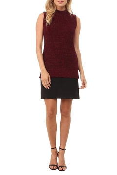 Shoptiques Product: Hendy-Knits Sweater Dress