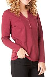 Henley Pocket Top - Product Mini Image