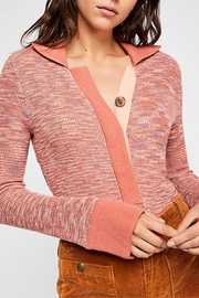 Free People Henley Top - Product Mini Image