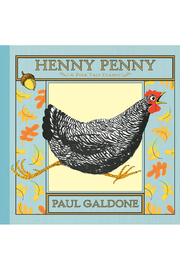 Houghton Mifflin Harcourt  Henny Penny - Product Mini Image