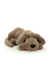 Jellycat Henry Hound Little - Front cropped