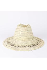 Socco HENRY Straw Hat - Product Mini Image