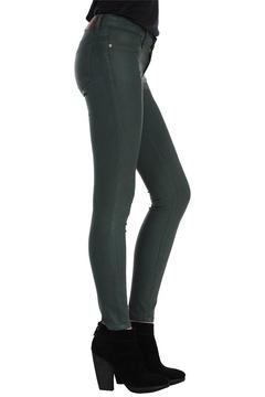 Henry & Belle Coated Super Skinny Jeans - Alternate List Image
