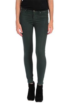 Henry & Belle Coated Super Skinny Jeans - Product List Image