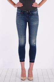 Henry & Belle Crop Skinny Jean - Product Mini Image