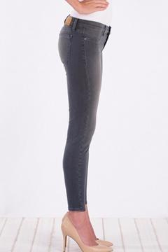 Shoptiques Product: Grey Skinny Jean