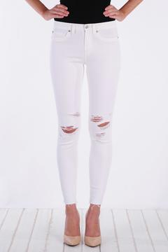 Henry & Belle High Waisted Skinny Jeans - Product List Image