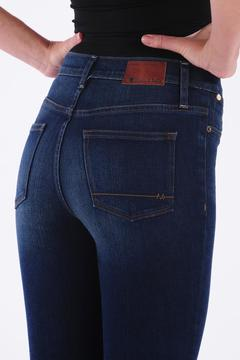 Shoptiques Product: High Waisted Skinny Jeans