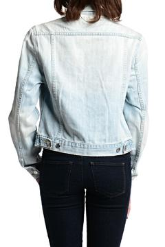 Henry & Belle Light Denim Jacket - Alternate List Image