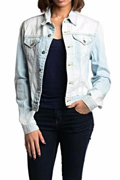 Henry & Belle Light Denim Jacket - Product List Image