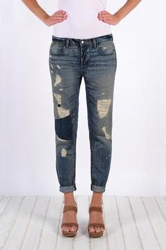 Shoptiques Product: Relaxed Skinny