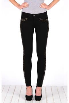 Henry & Belle Studded Jeans - Product List Image