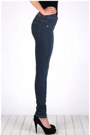 Henry and Belle High Waisted Super Skinny Jeans - Side cropped