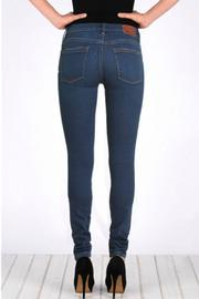 Henry and Belle High Waisted Super Skinny Jeans - Front full body