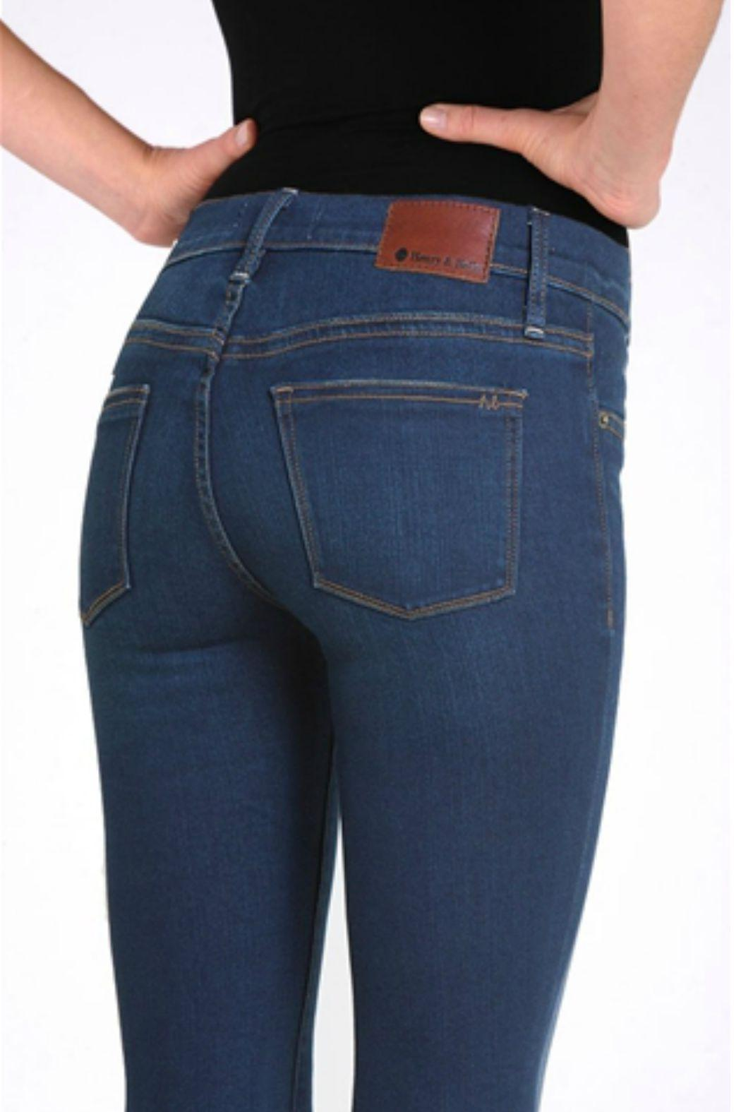 Henry and Belle High Waisted Super Skinny Jeans from Texas by Red ...