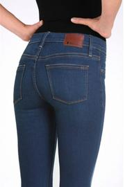Henry and Belle High Waisted Super Skinny Jeans - Back cropped