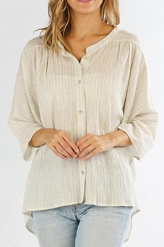 Shoptiques Product: Hensely Striped Top