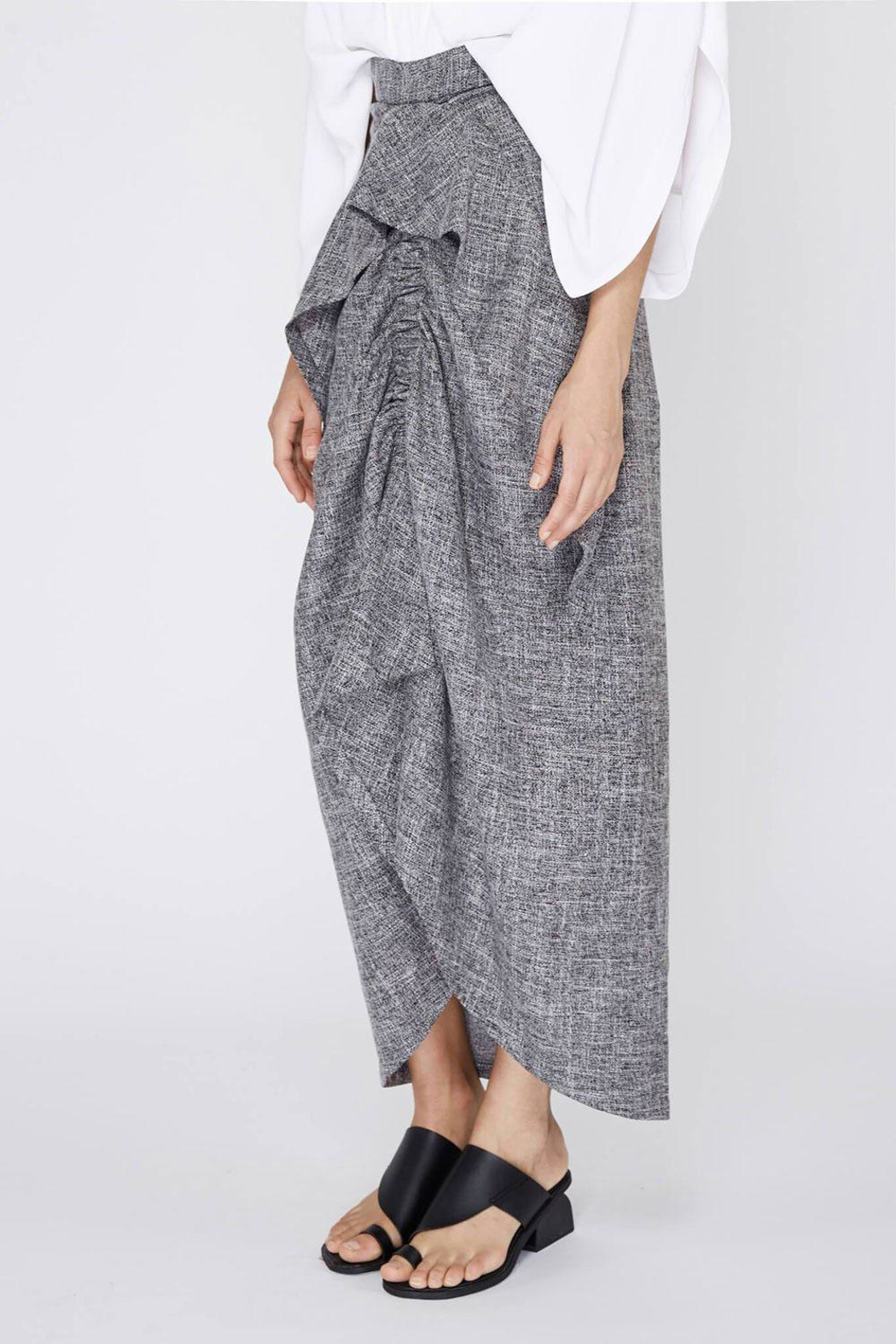 Acler Hentley Skirt - Front Full Image