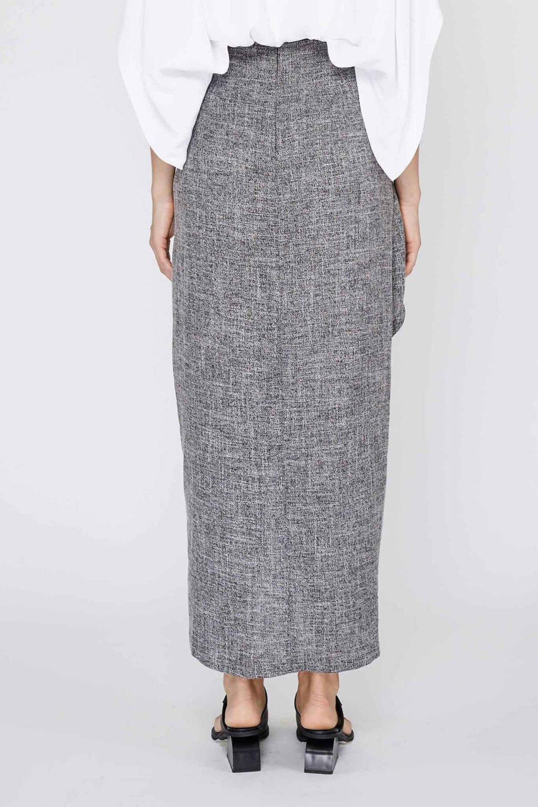 Acler Hentley Skirt - Side Cropped Image