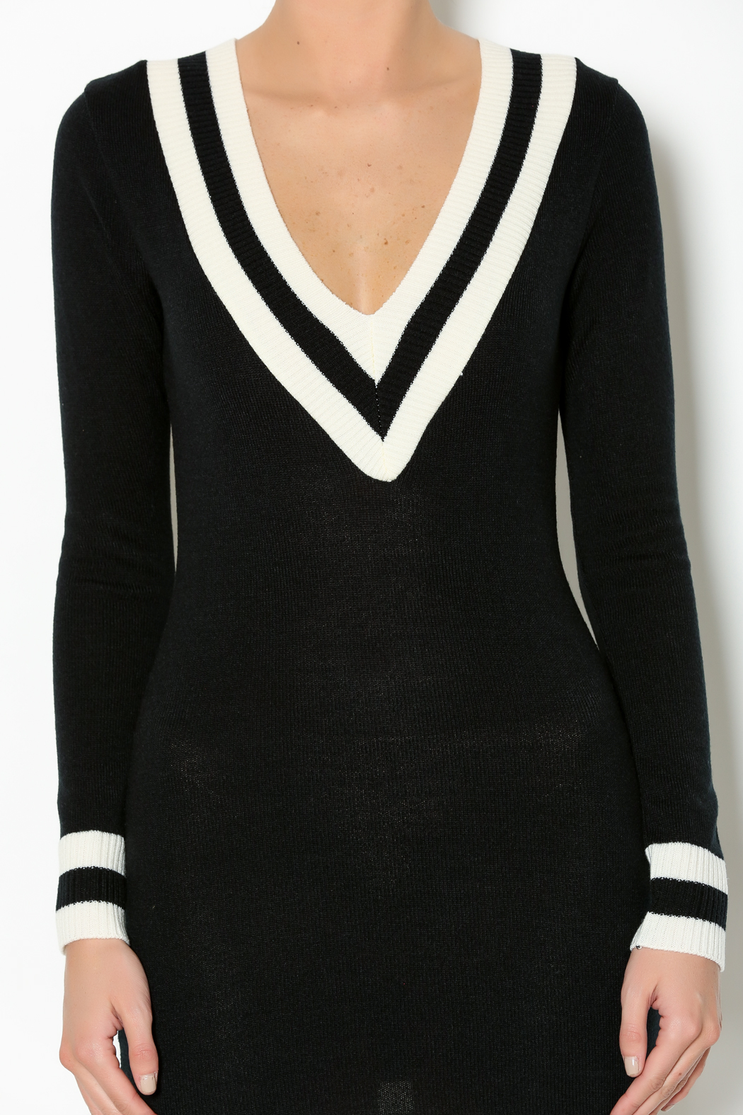 9bb099f5d8 hera collection Sporty Sweater Dress from Alabama by Flaunt Boutique —  Shoptiques