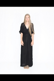 Fox In Gown Hera Maxi Dress - Front cropped