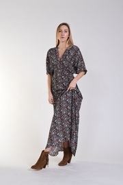 Fox In Gown Hera Maxi Dress - Product Mini Image
