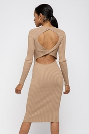 Hera Twist Back Dress - Other