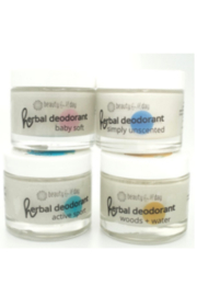 Beauty Full Day Herbal Deodarant Woods - Product Mini Image