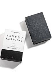Herbivore Botanicals Bamboo Charcoal Soap - Product Mini Image