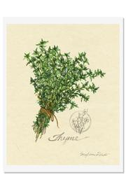 Sally Eckman Roberts Herbs Print-Thyme - Product Mini Image