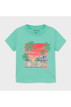Shoptiques Product: Here Comes the Sun Tee
