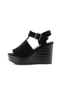 BC Footwear Here We Go Wedge - Product List Image