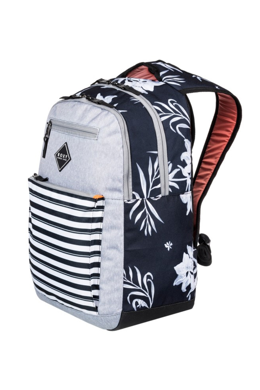 Roxy Here You Are 23.5L Medium Backpack - Front Full Image