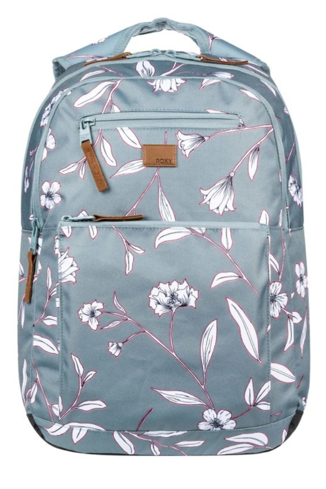Roxy Here You Are 23.5L Medium Backpack - Front Cropped Image