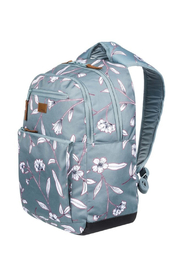 Roxy Here You Are 23.5L Medium Backpack - Front full body