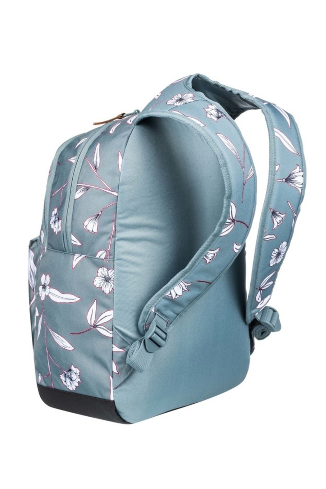 Roxy Here You Are 23.5L Medium Backpack - Side Cropped Image