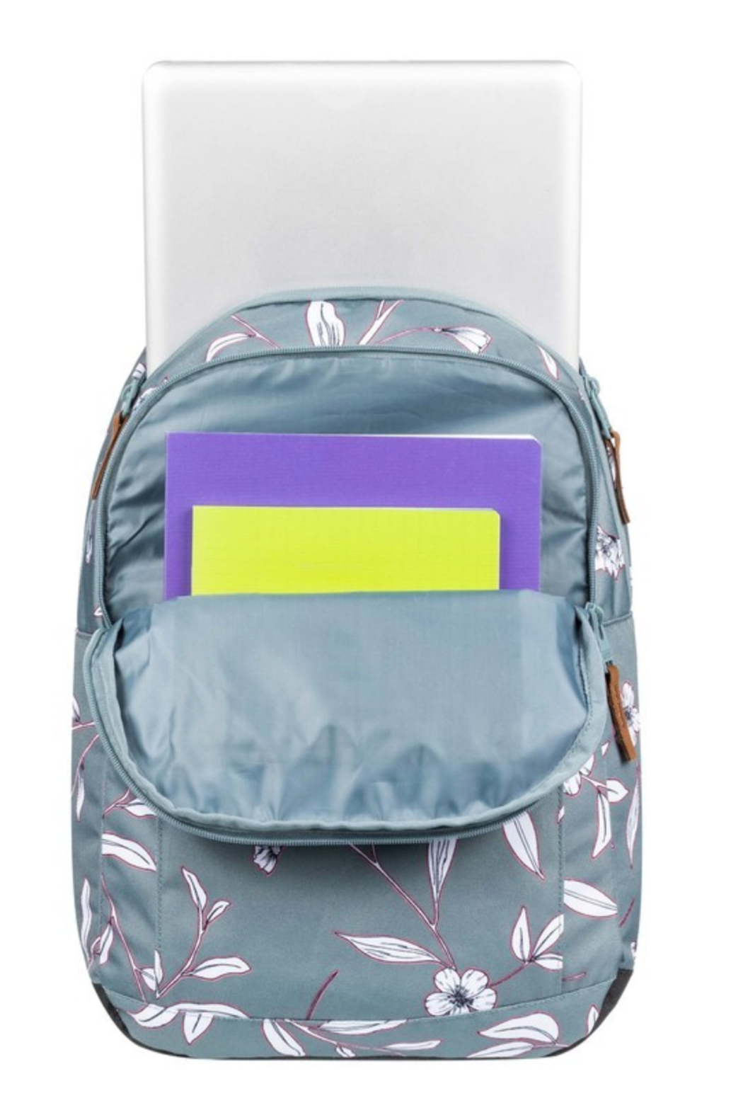 Roxy Here You Are 23.5L Medium Backpack - Back Cropped Image