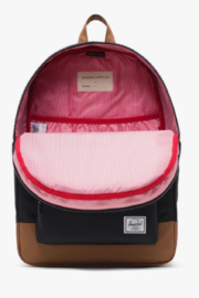 Herschel Supply Co. Heritage Backpack XL Youth - Front full body