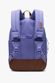 Herschel Supply Co. Heritage Backpack XL Youth - Back cropped