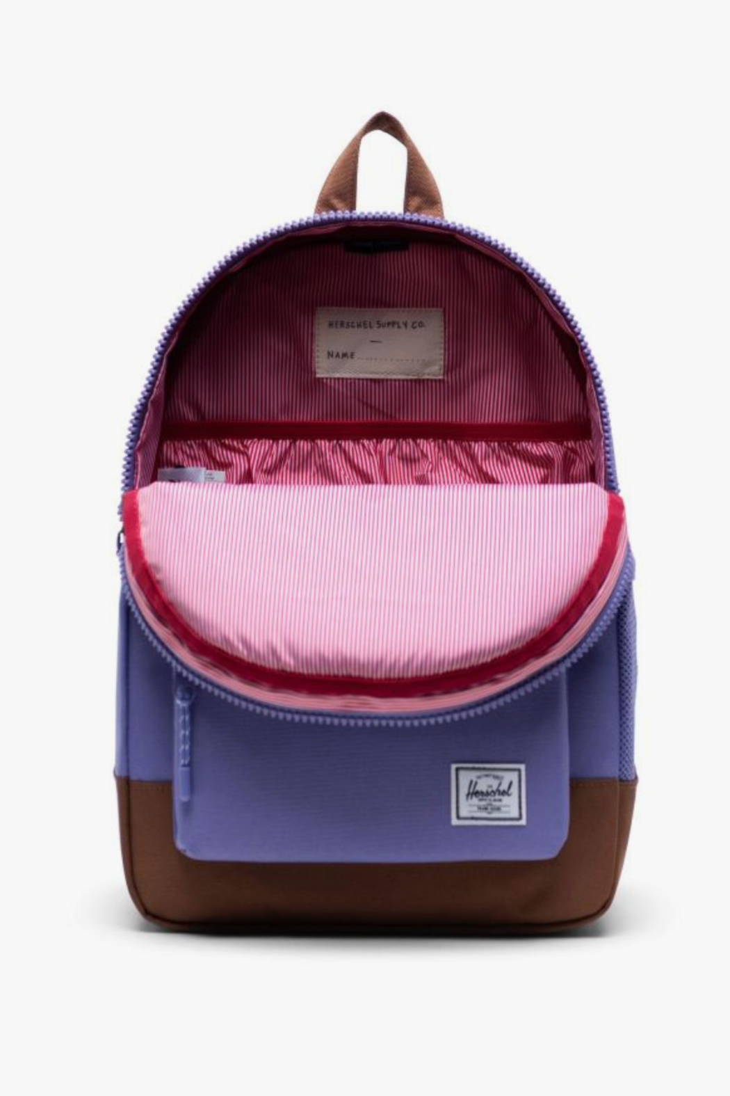 Herschel Supply Co. Heritage Backpack XL Youth - Front Full Image