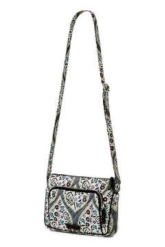 Vera Bradley Heritage Leaf Little-Hipster - Alternate List Image