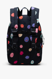 Herschel Supply Co. Heritage Youth Backpack - Back cropped
