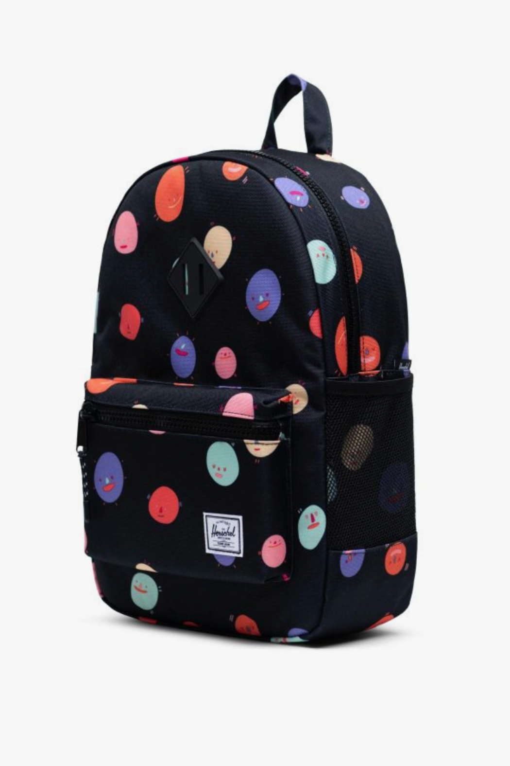 Herschel Supply Co. Heritage Youth Backpack - Side Cropped Image