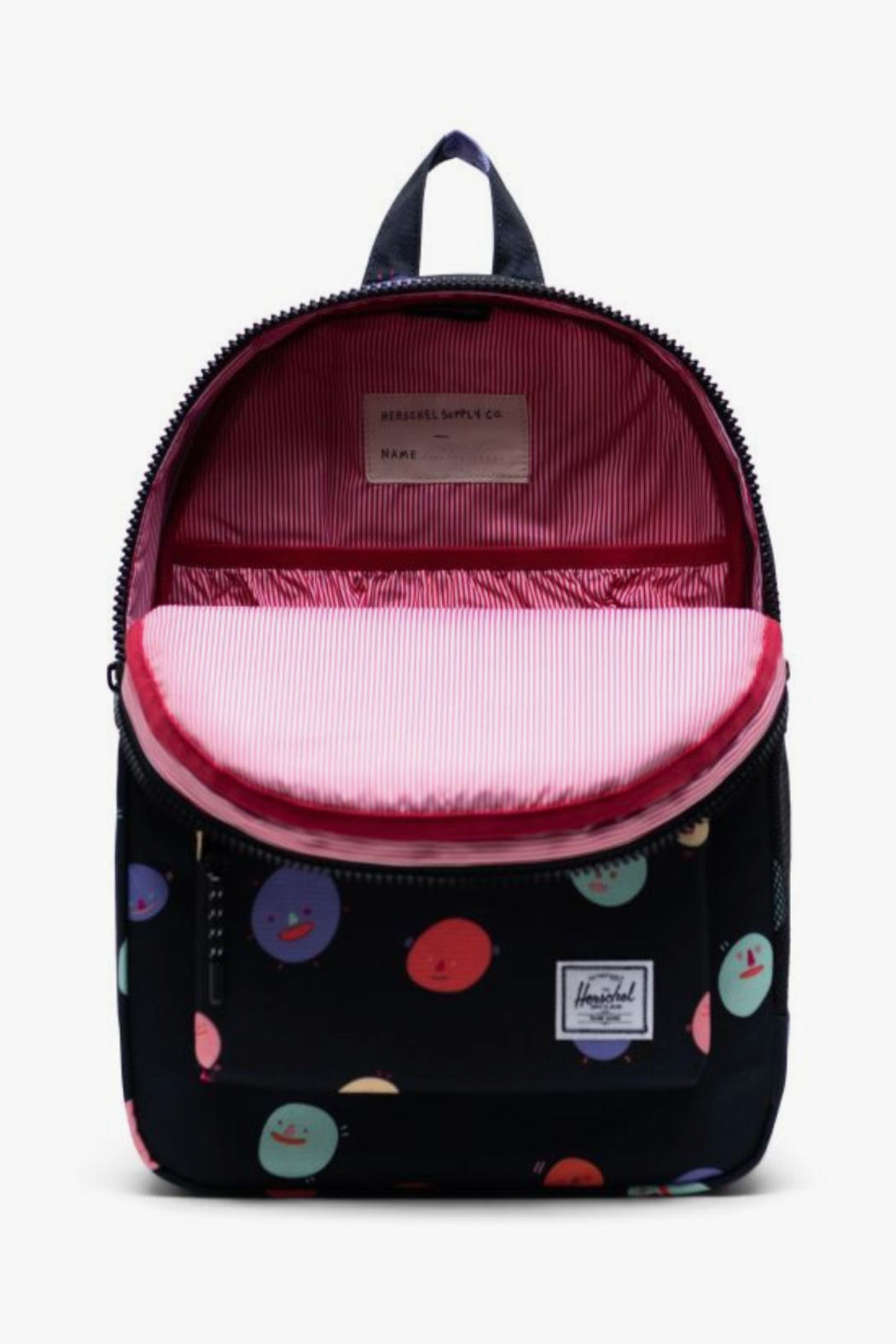 Herschel Supply Co. Heritage Youth Backpack - Front Full Image