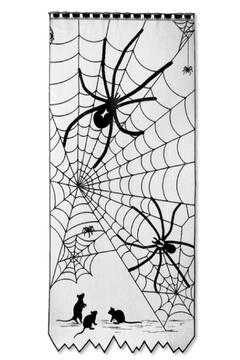 Heritage Lace Tangled Web Panel - Alternate List Image