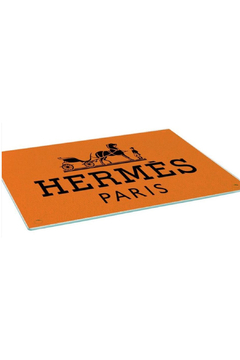 Toss Designs Hermes Cutting Board / Wall Art - Product List Image