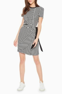 Parker Hermosa Striped Dress - Alternate List Image