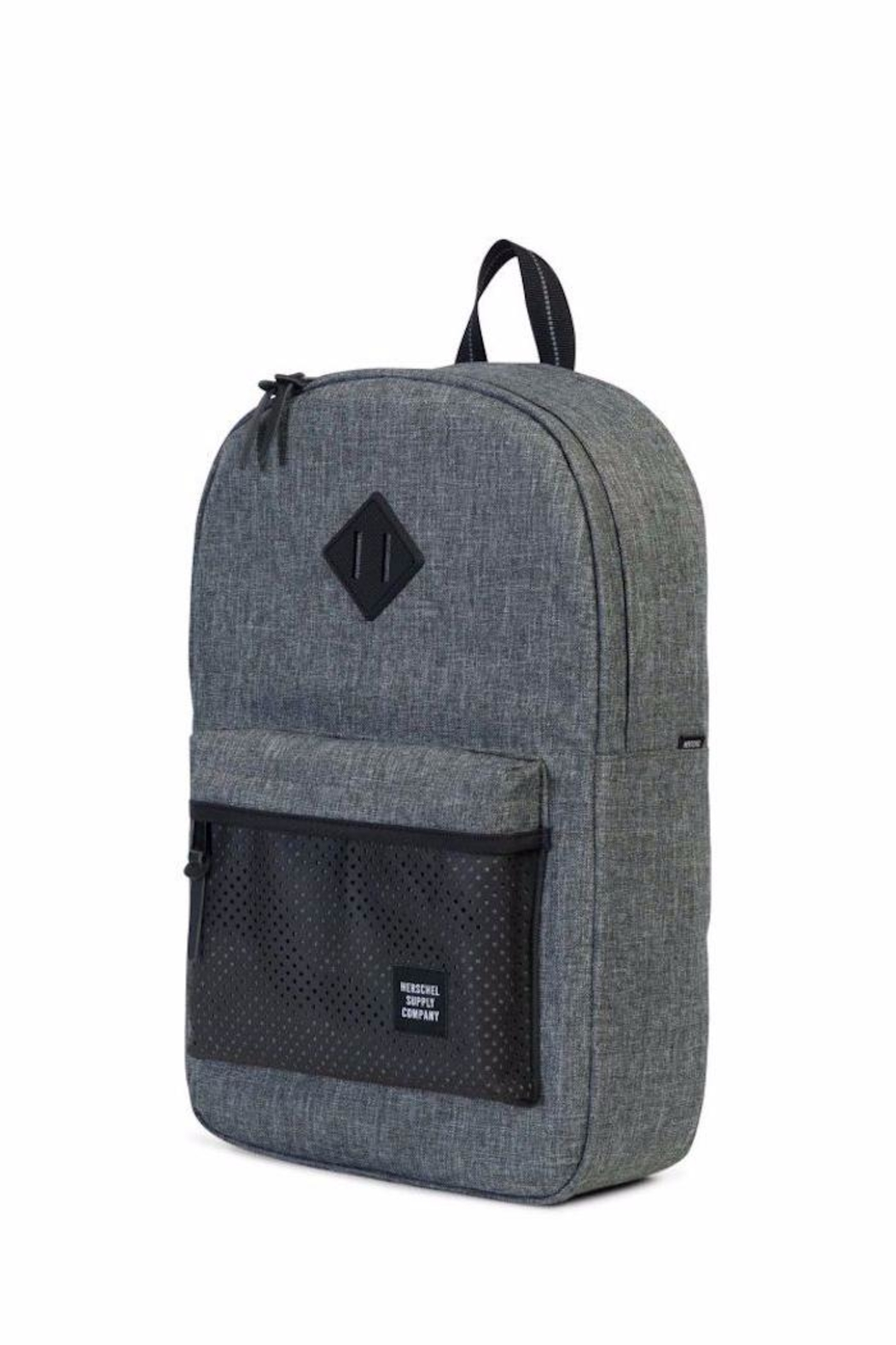 Herschel Supply Co. Aspect Heritage Backpack - Side Cropped Image
